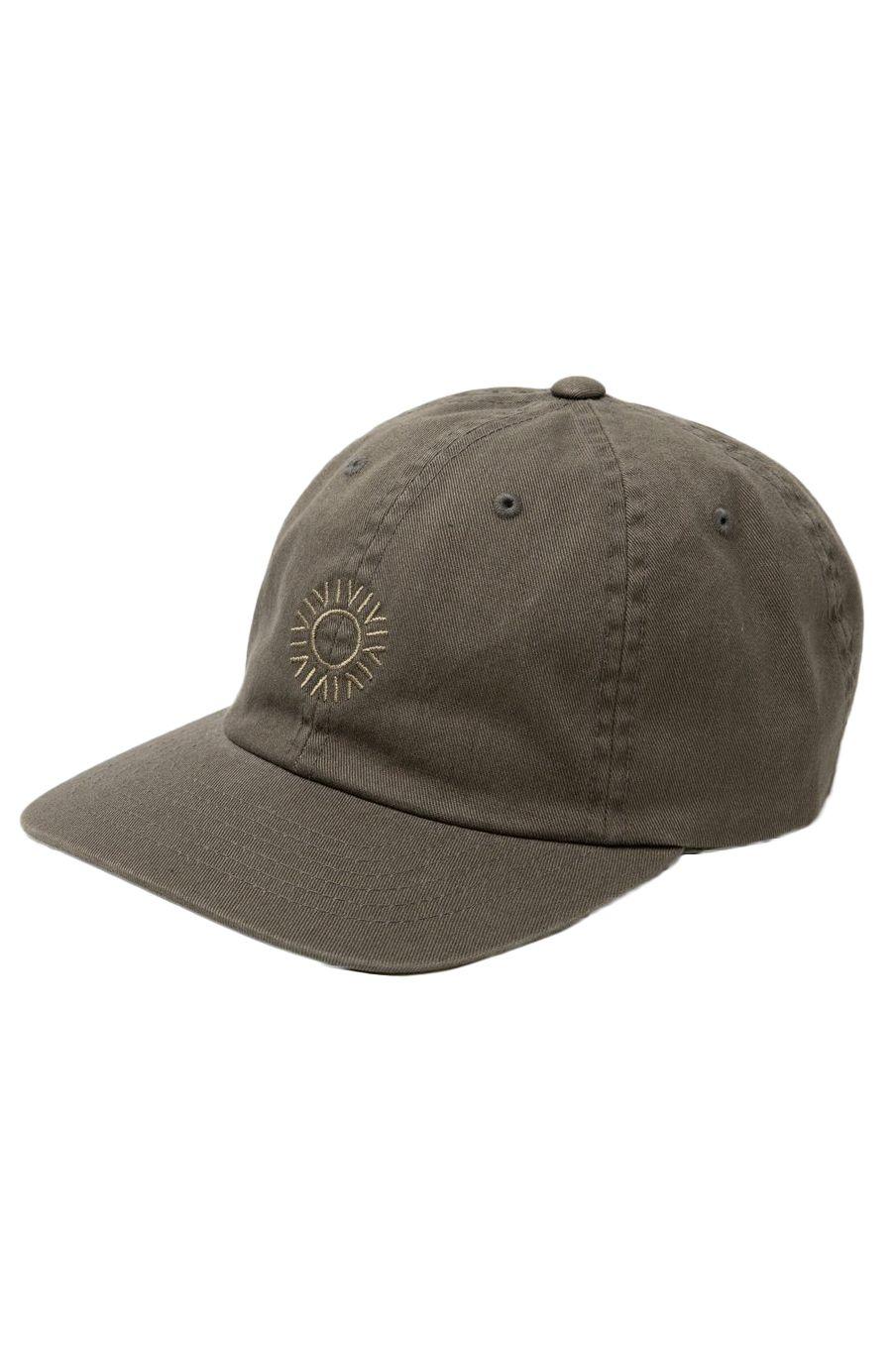 Bone Rhythm CLASSIC CAP . Olive