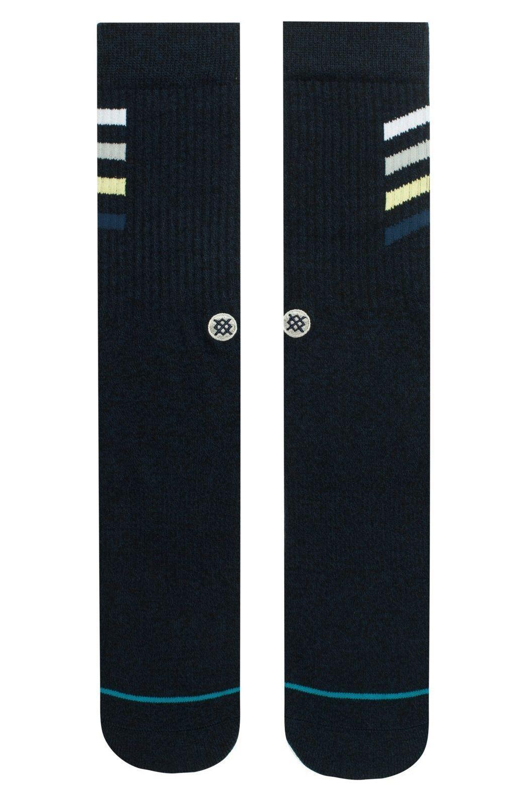 Meias Stance CROTON Navy