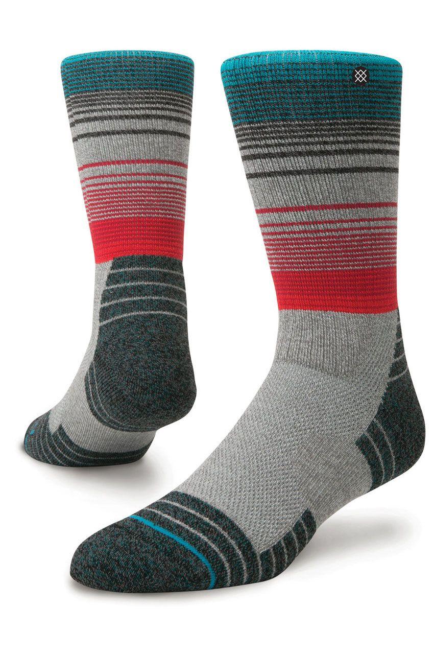 Stance Socks SANTIAGO CANYON Turquoise