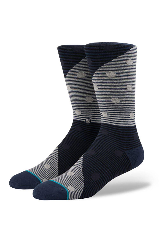 Stance Socks BABAK Navy