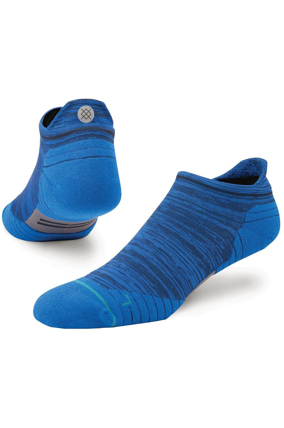 Meias Stance UNCOMMON SOLIDS TAB Navy