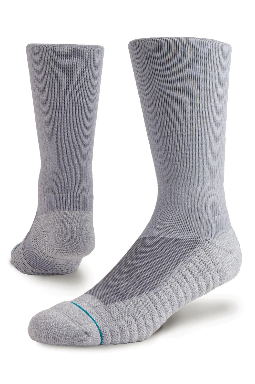 Stance Socks ATHLETIC ICON Grey