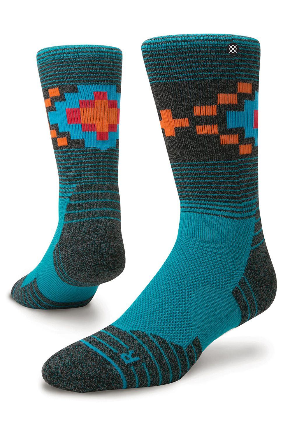 Stance Socks WHEELER Turquoise