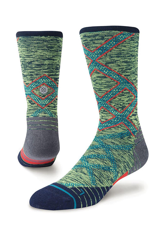 Stance Socks ENDEAVOR CREW 2 Volt