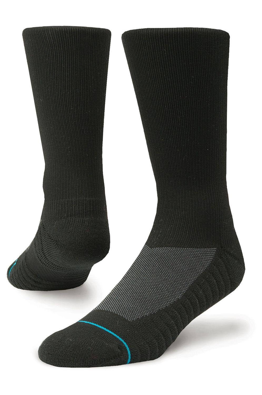 Stance Socks ATHLETIC ICON Black