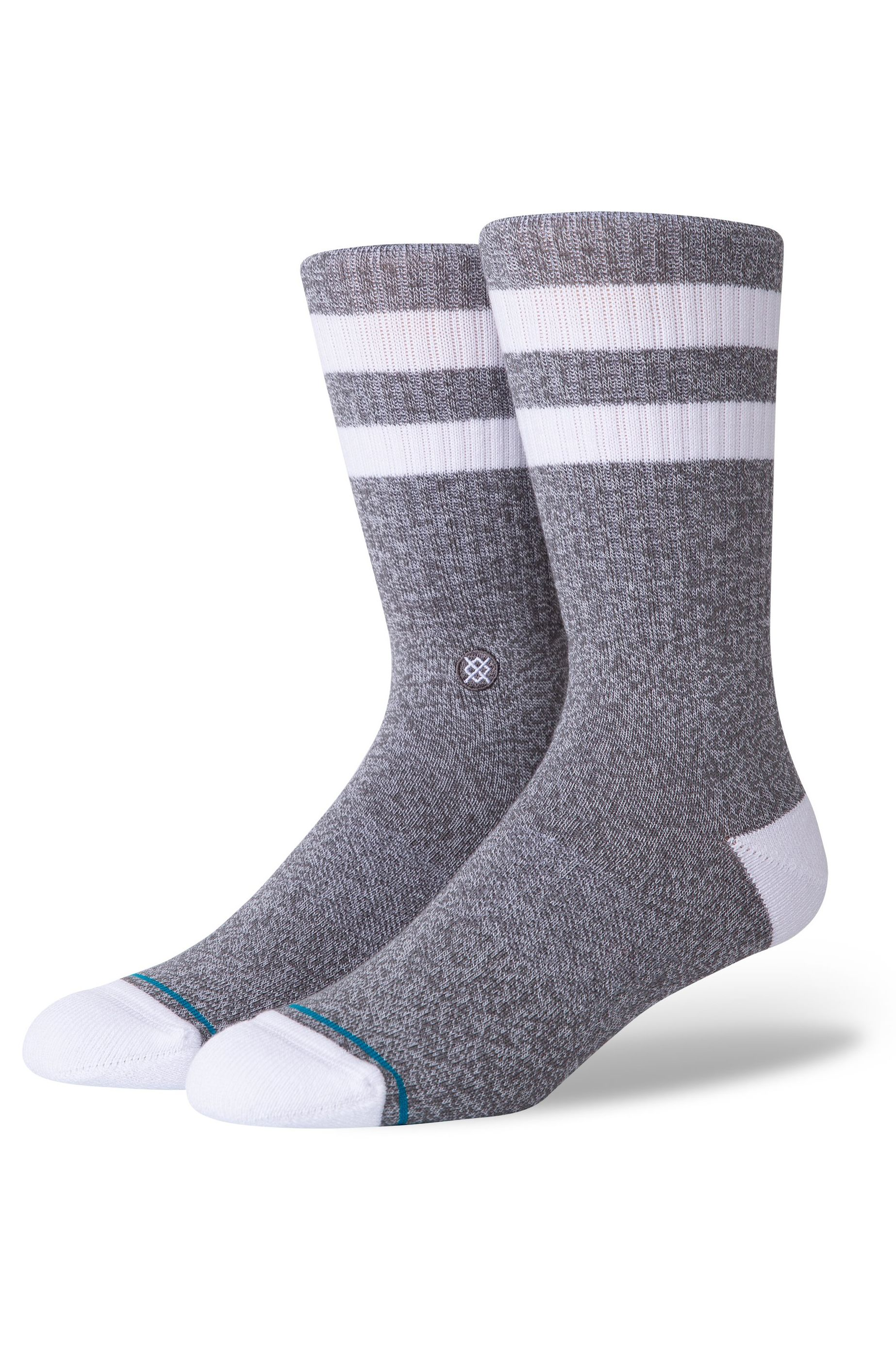 Meias Stance JOVEN Grey
