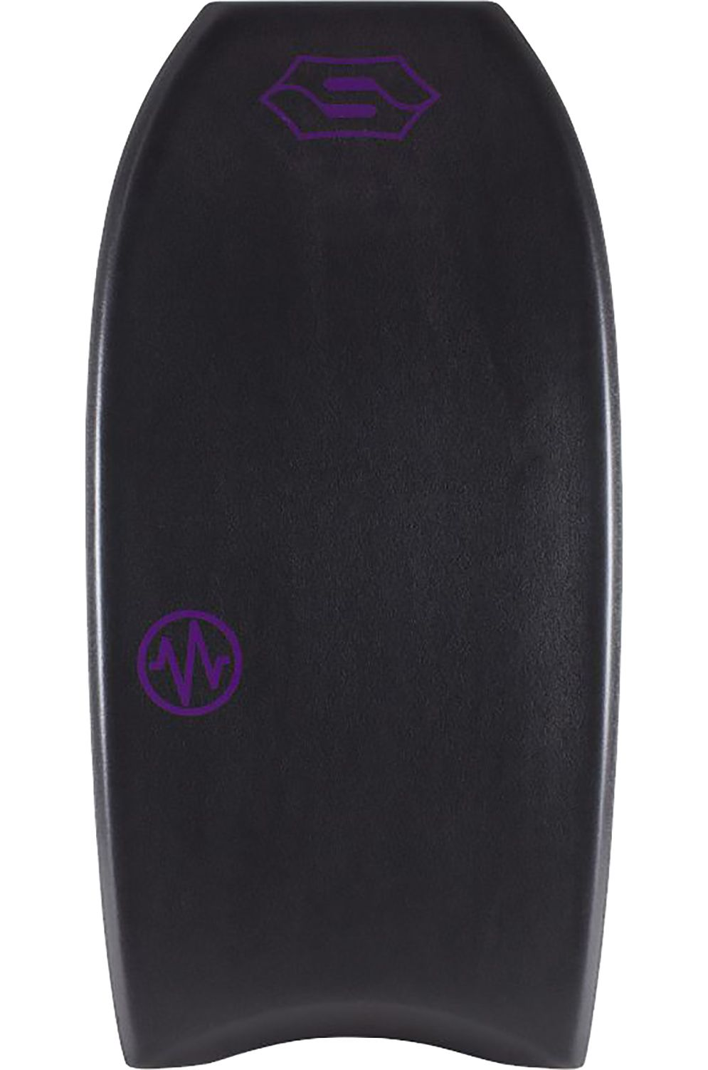 Prancha Bodyboard Sniper PULSE PE PULSE SERIES Deep Purple/Silver
