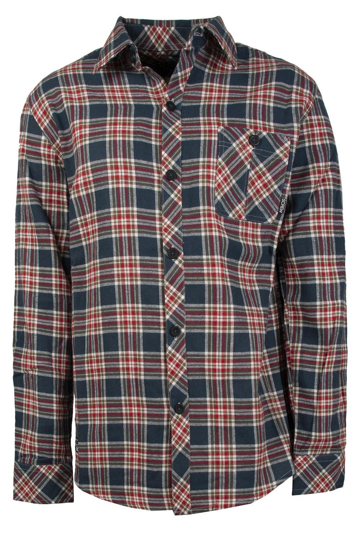 Camisa Screw CURBS '20 Navy