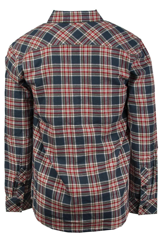 Screw Shirt CURBS '20 Navy