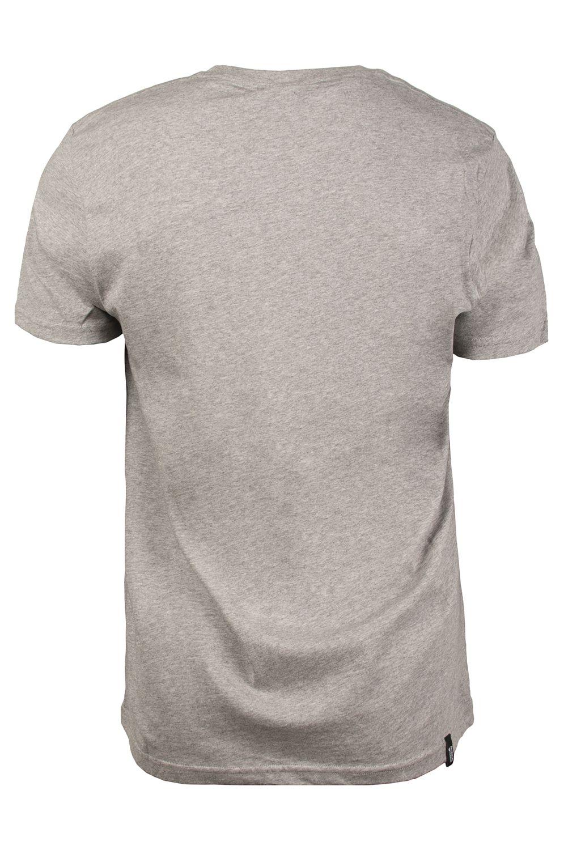 Screw T-Shirt SUPER LOGO Heather Grey