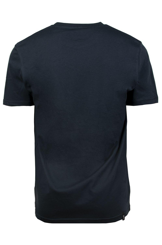 Screw T-Shirt TARGET LOGO Navy