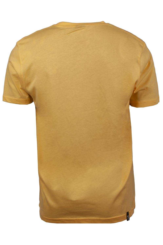Screw T-Shirt SHOUT Fusion Yellow