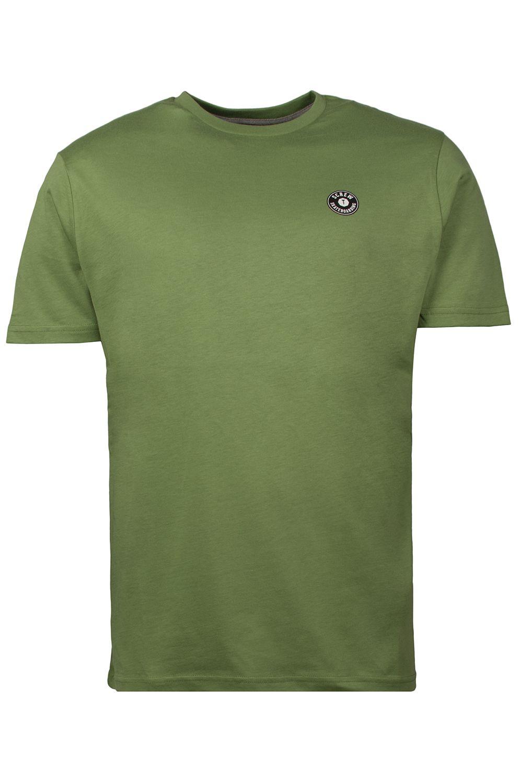 Screw T-Shirt SHOUT Jade Lime