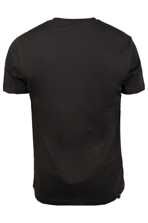 T-Shirt Screw SHOUT Dk Charcoal