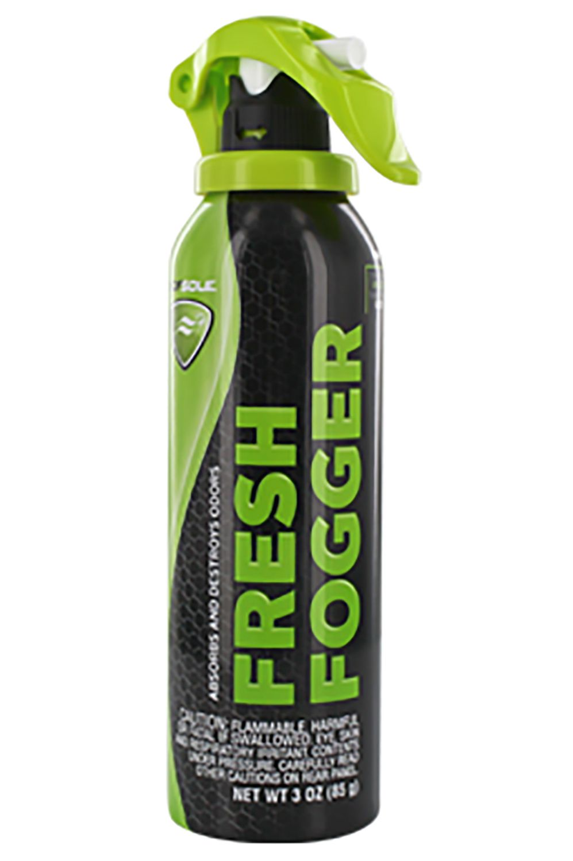 Difusores/Cap Spray Sofsole CLEAN KIT FRESH FOGGER - 200ML Assorted