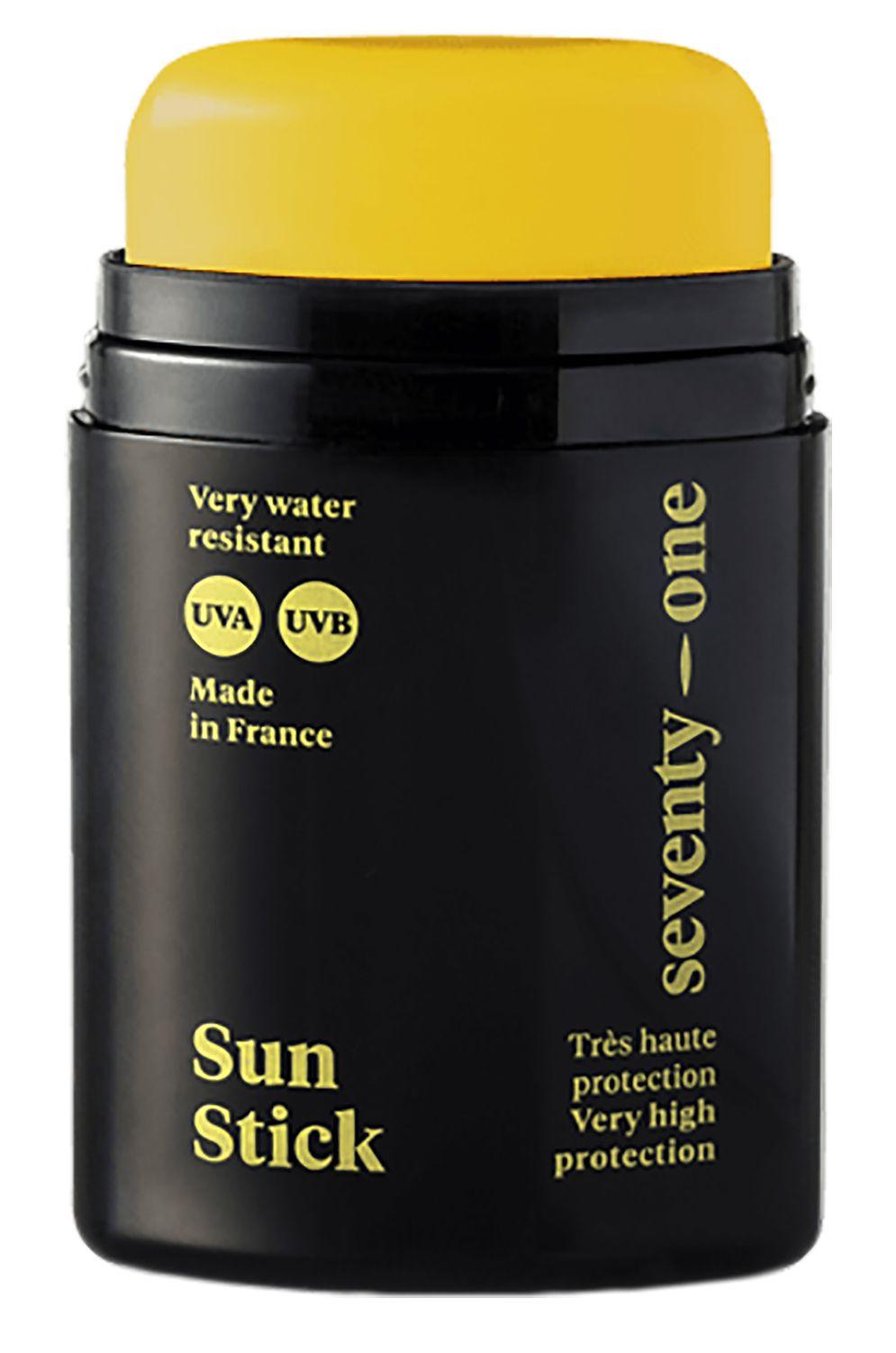 Prot.Solar Seventy One Percent EXTREM SUN STICK - SPF50+ Tang Yellow