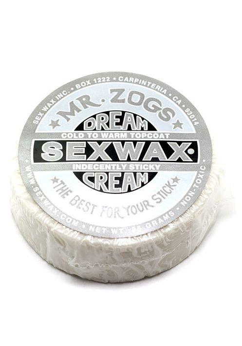 Wax Sex Wax DREAM SILVER COLD Assorted