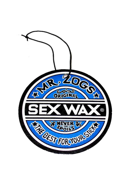 Ambientador Sex Wax SEX WAX Grape