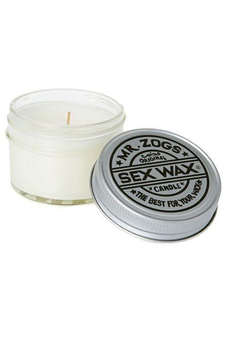 DV Sex Wax Vela SEX WAX Coconut