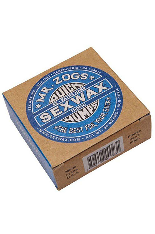 Wax Sex Wax TROPIC Blue