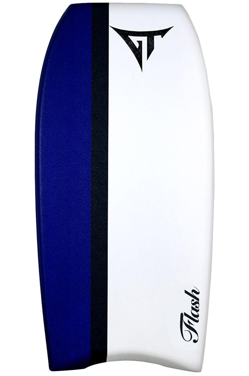 Prancha Bodyboard GT Boards FLASH Purple/White