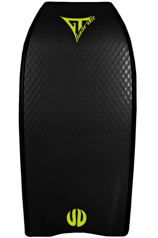 Prancha Bodyboard GT Boards UV SIGNATURE Stout/Black