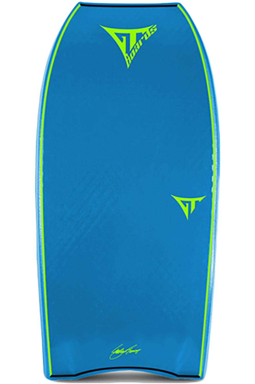Prancha Bodyboard GT Boards GT BOARDS MEGA-T Az Blue