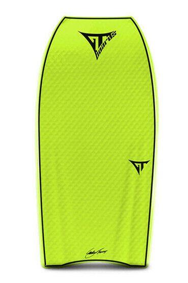 Prancha Bodyboard GT Boards GT MEGA-T D12 Lime/Lime
