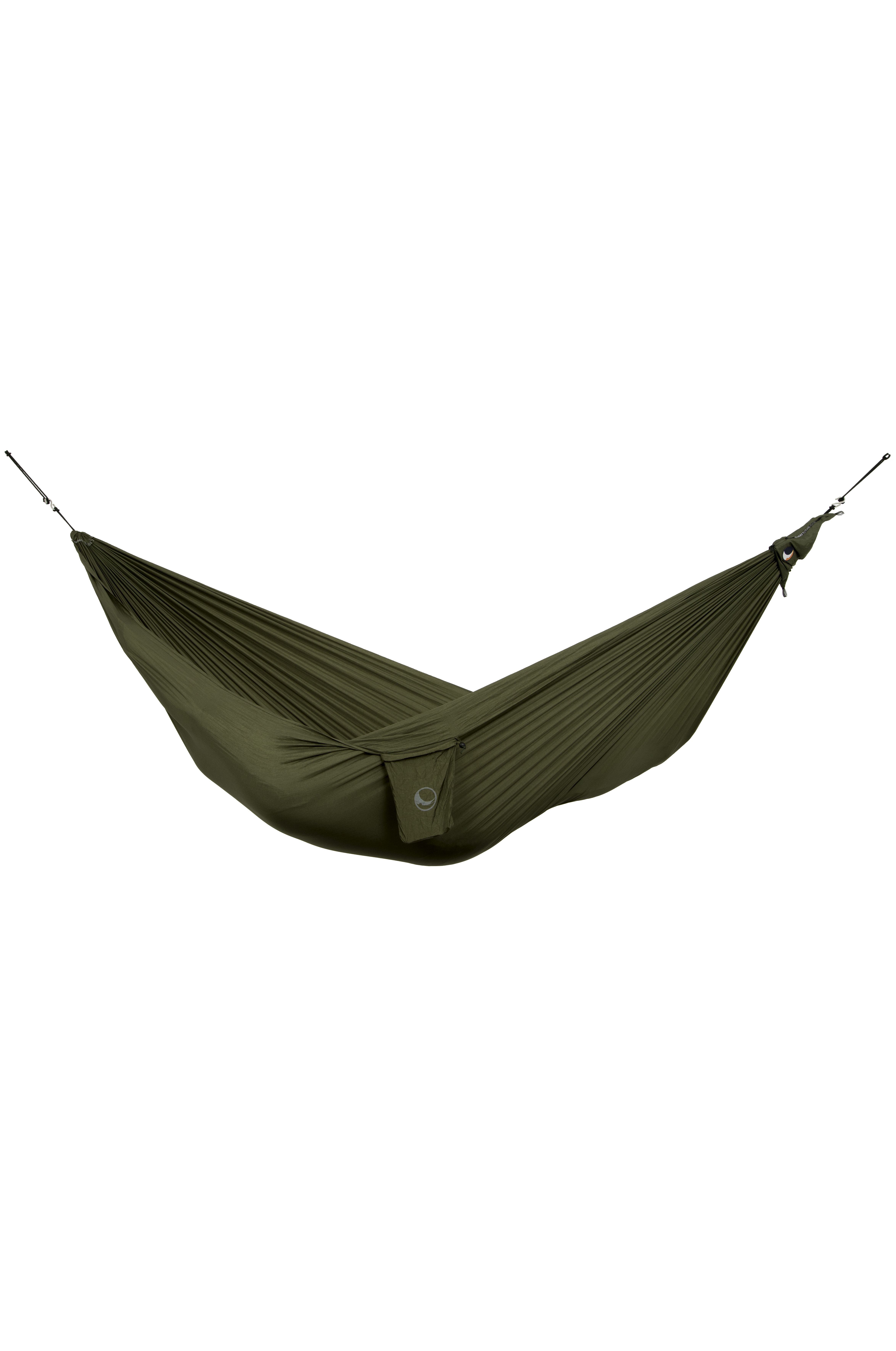 DV Ticket To The Moon COMPACT HAMMOCK Army Green