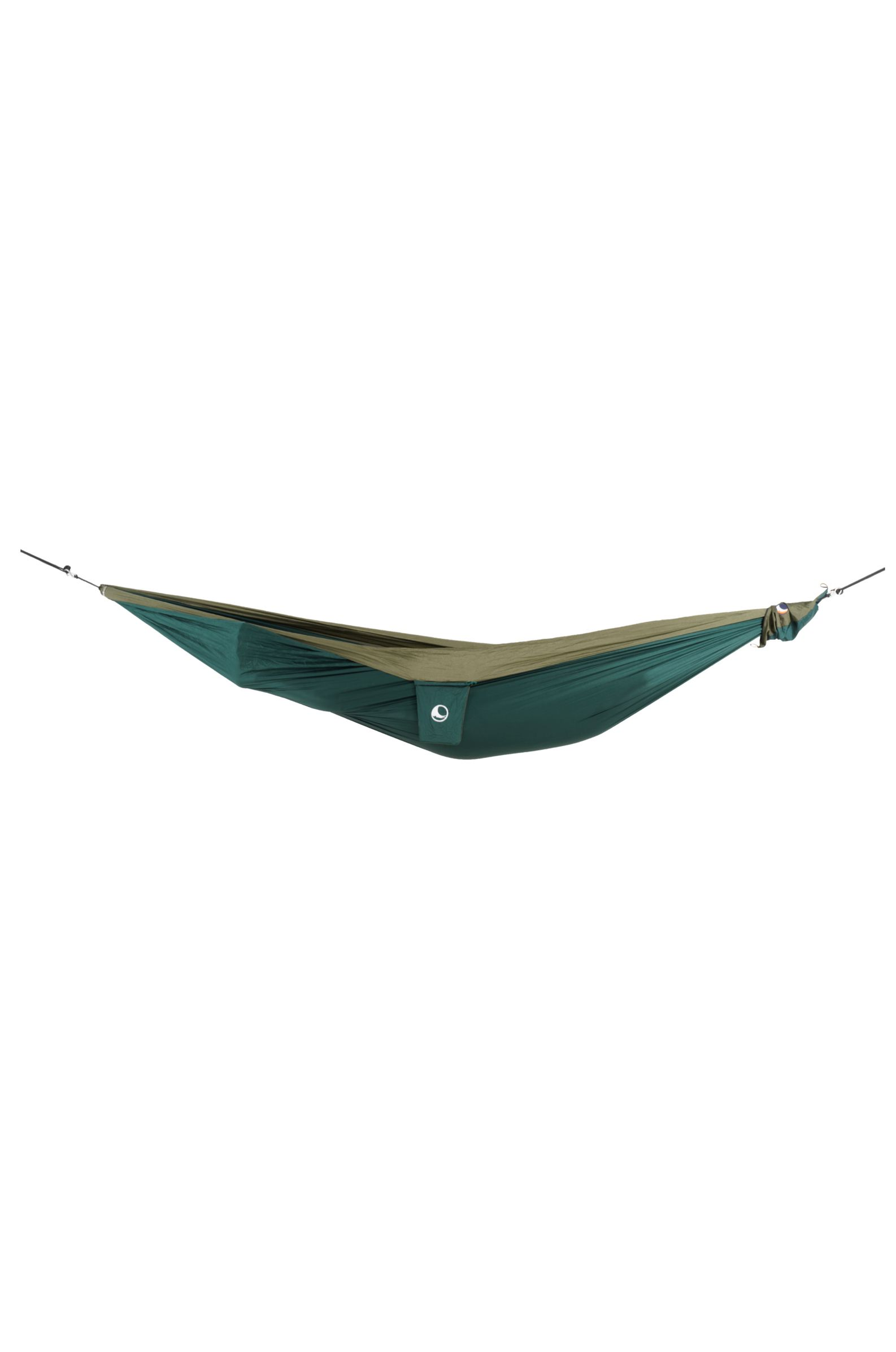 DV Ticket To The Moon KING SIZE HAMMOCK Forest Green/Army Green