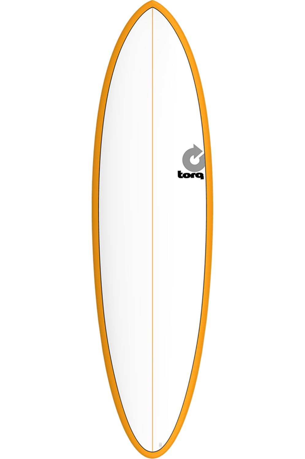 Prancha Surf Torq FUN Round Tail - Color Futures 6ft8