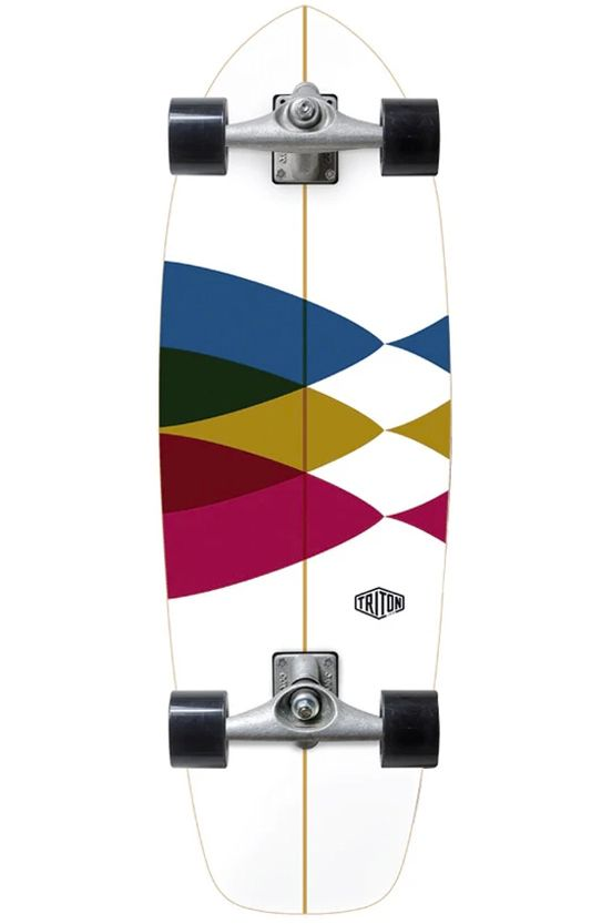 """Triton Surf Skate 30"""" SPECTRAL Assorted"""