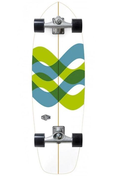 "Triton Surf Skate 31"" SIGNAL Assorted"