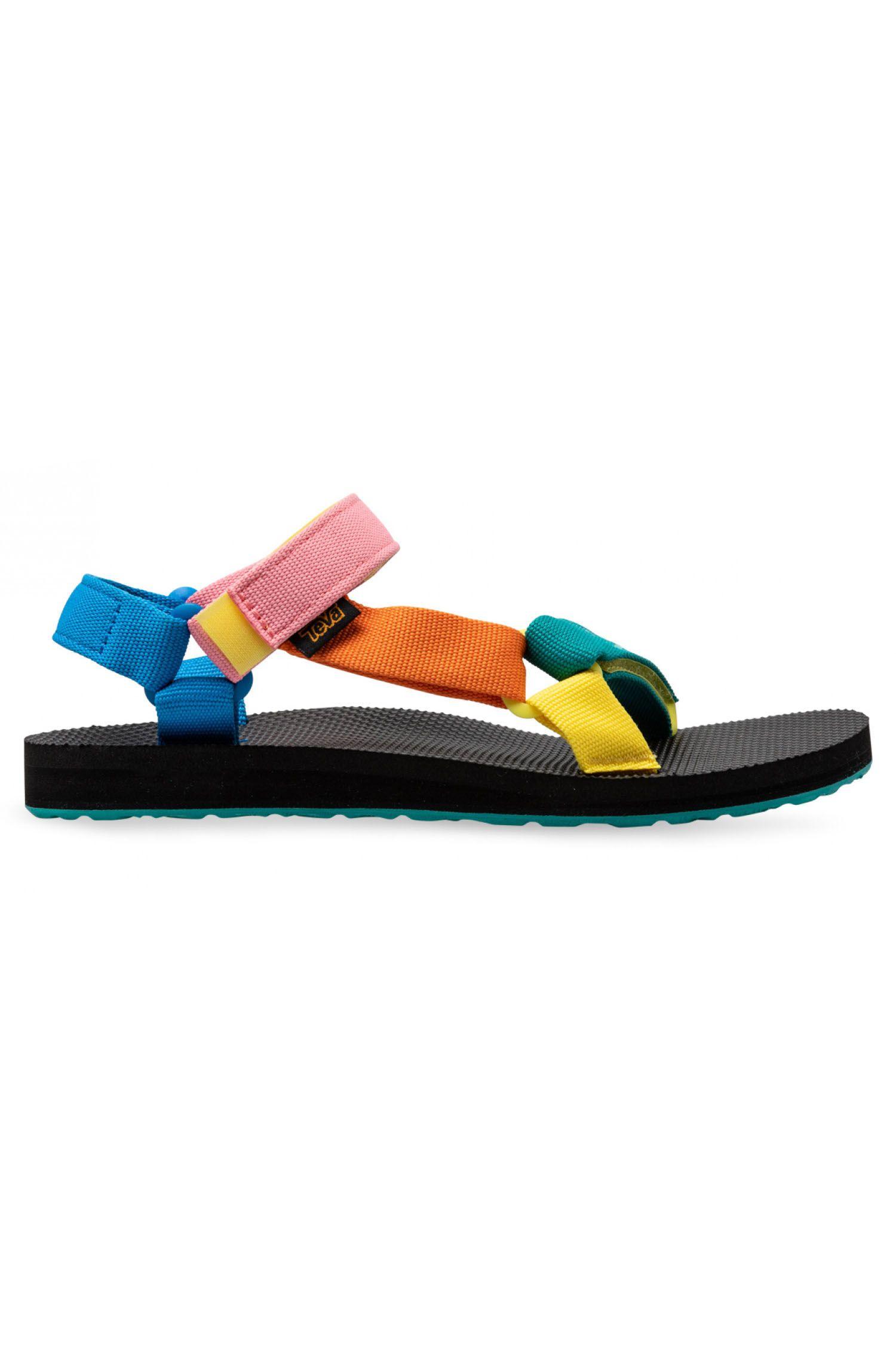 Teva Sandals ORIGINAL UNIVERSAL 90S Multi