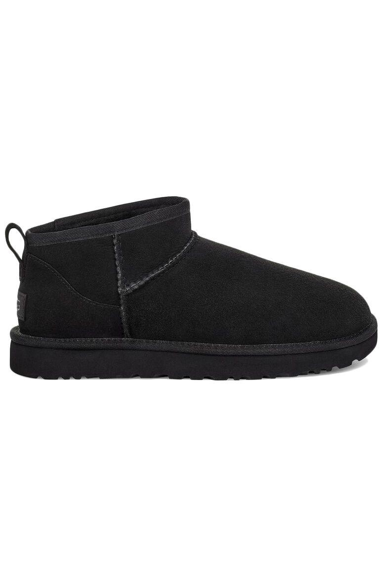 Ugg Boots CLASSIC ULTRA MINI Black