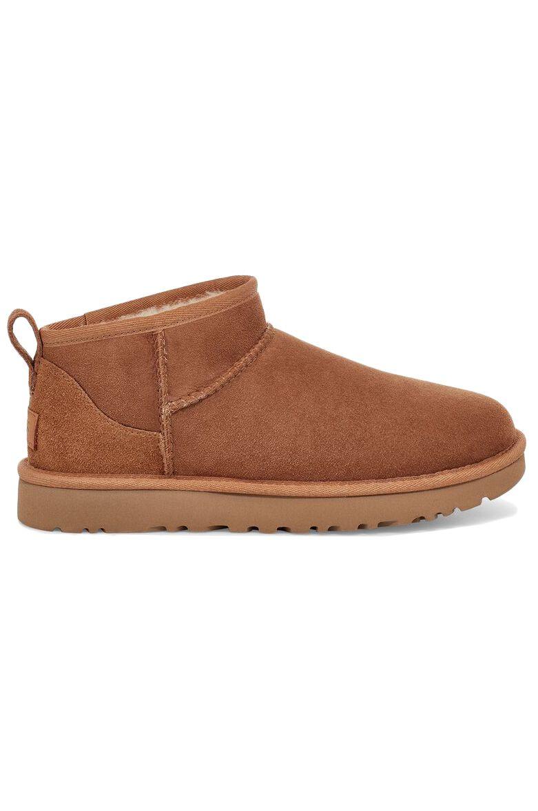 Ugg Boots CLASSIC ULTRA MINI Chestnut
