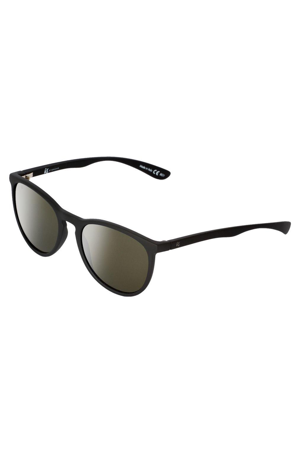 US Sunglasses NOBIS Matte Black/Vintage Grey Polarized