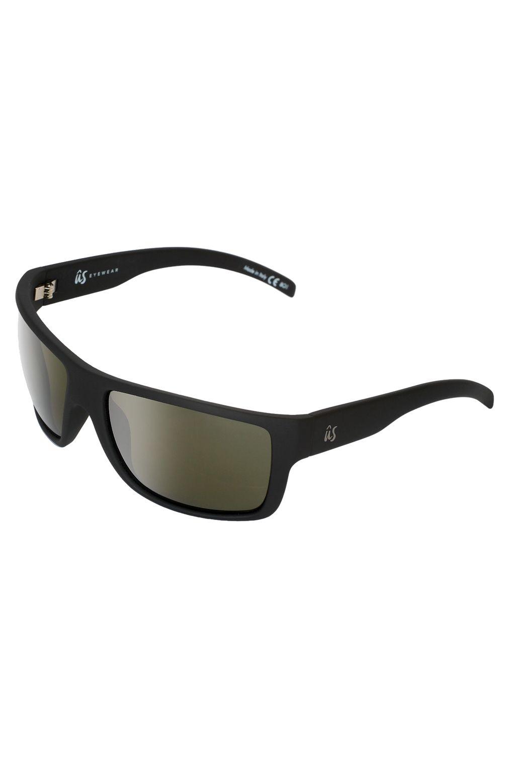 US Sunglasses TATOU Matte Black/Vintage Grey Polarized