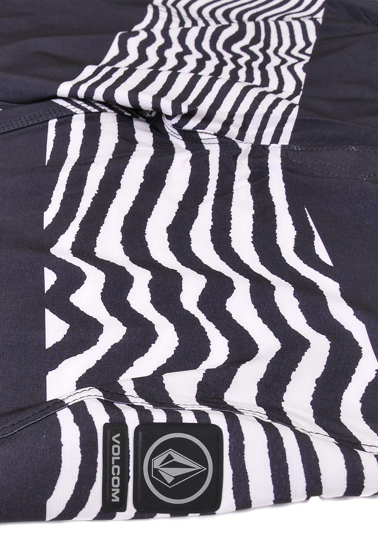Boardshorts Volcom MACAW MOD 20 Black White