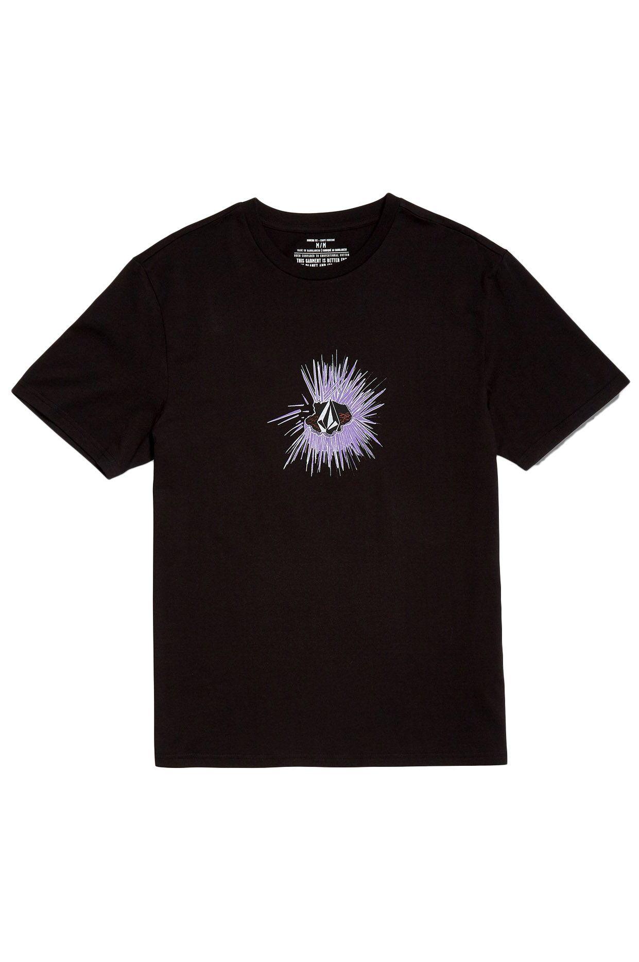 T-Shirt Volcom GONY BSC SS Black