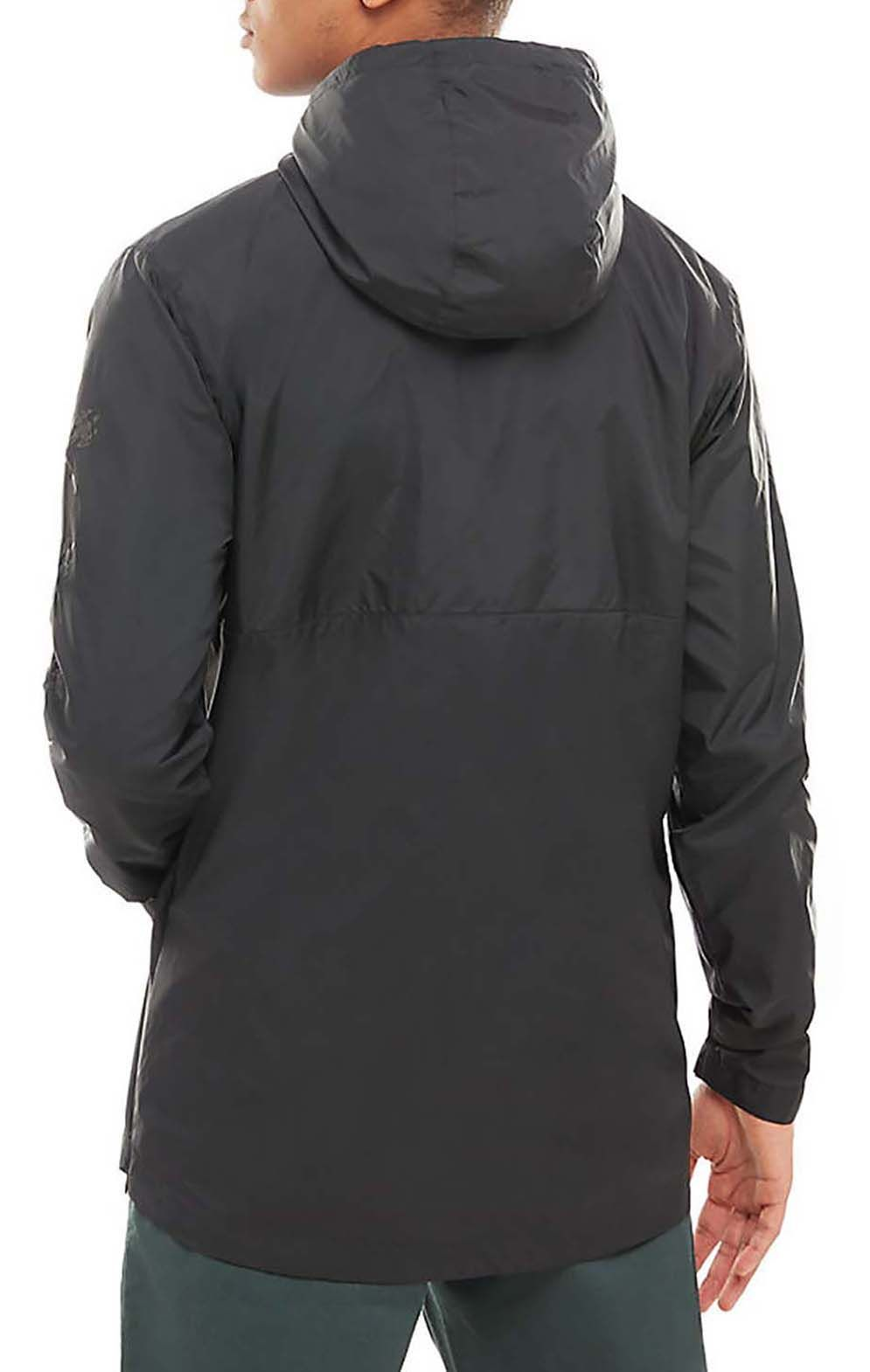 Vans Jacket STONERIDGE ANORAK Black (Trujillo)