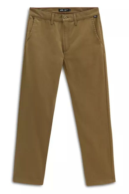 Vans Pants AUTHENTIC CHINO RELAXED Nutria