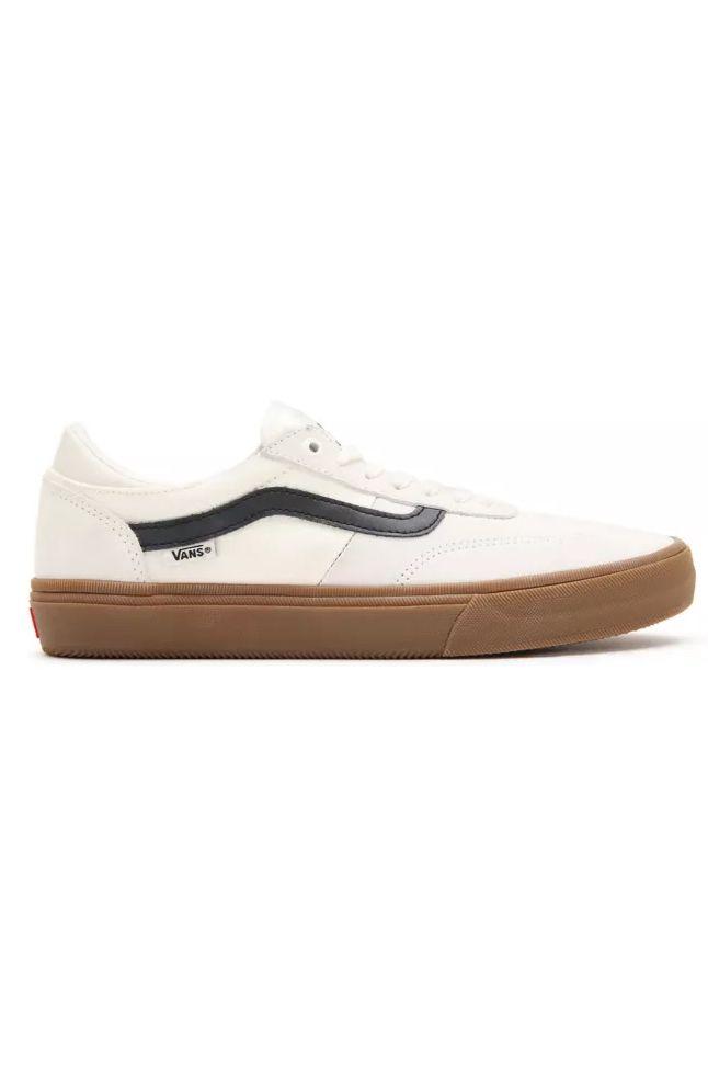 Vans Shoes MN GILBERT CROCKETT Marshmallow/Gum