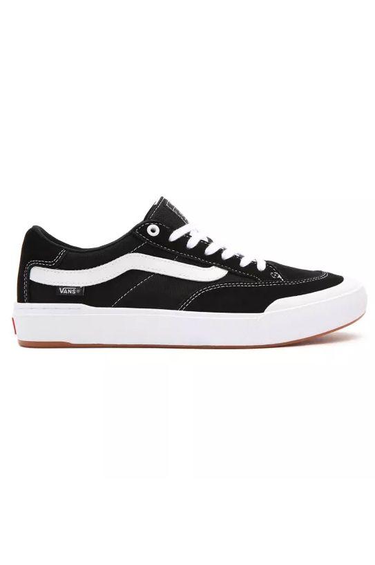 Vans Shoes MN BERLE Black/White