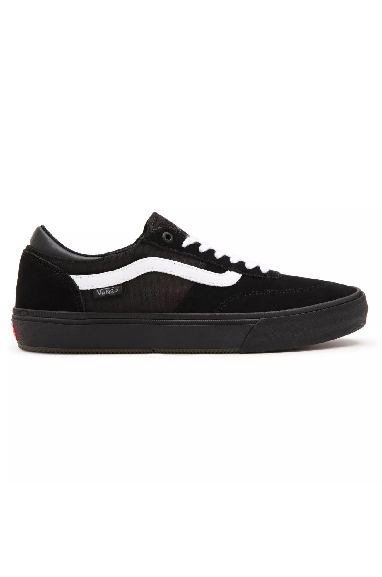 Vans Shoes MN GILBERT CROCKETT Blackout