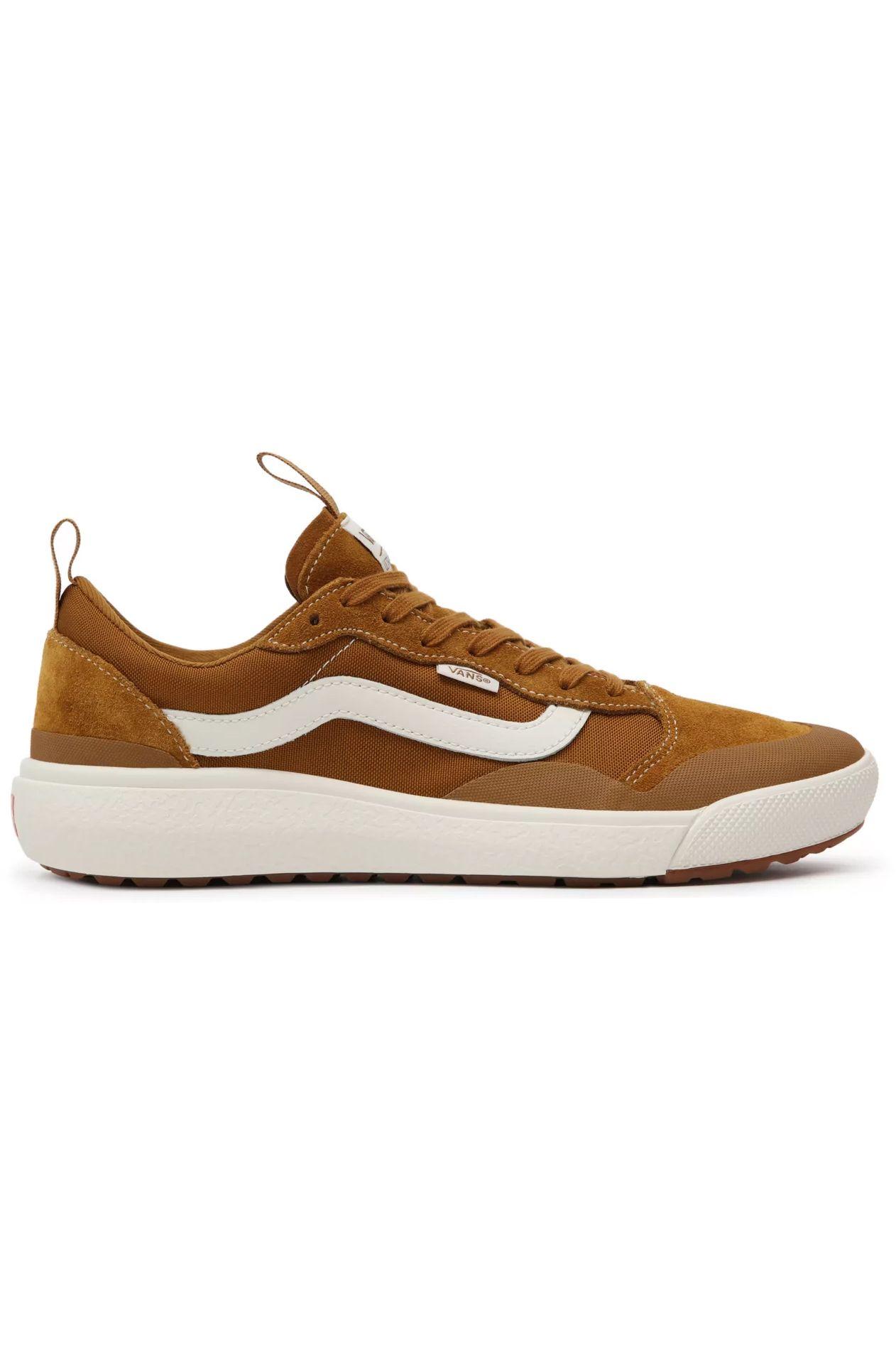 Vans Shoes UA ULTRARANGE EXO SE Golden Brown/Marshmallow