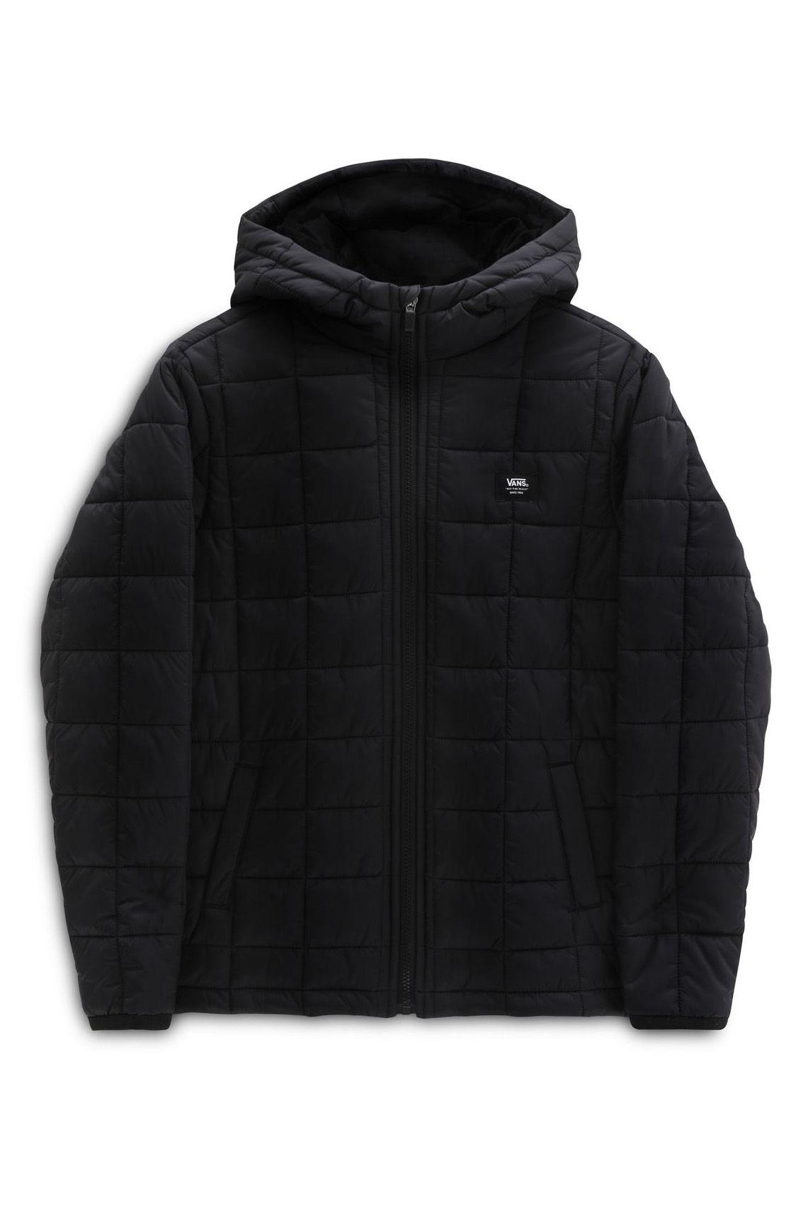 Vans Jacket WOODBRIDGE 2.0 BOYS Black