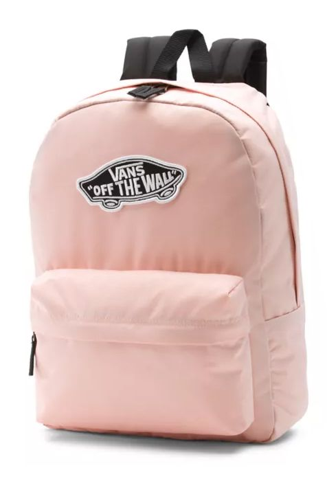 Mochila Vans REALM Powder Pink