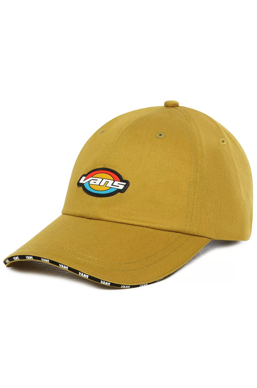 Bone Vans LOW RIDER HAT Olive Oil
