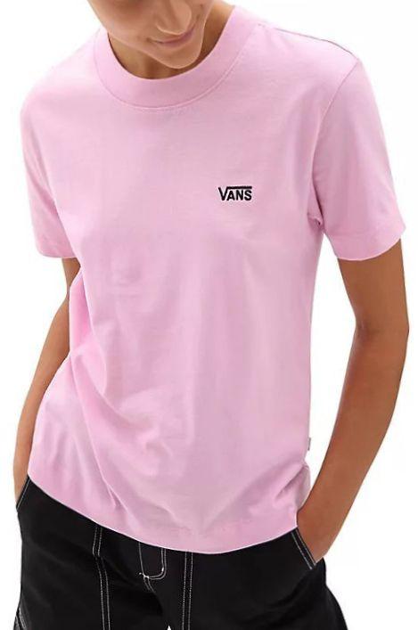 Vans T-Shirt JUNIOR V BOXY Orchid